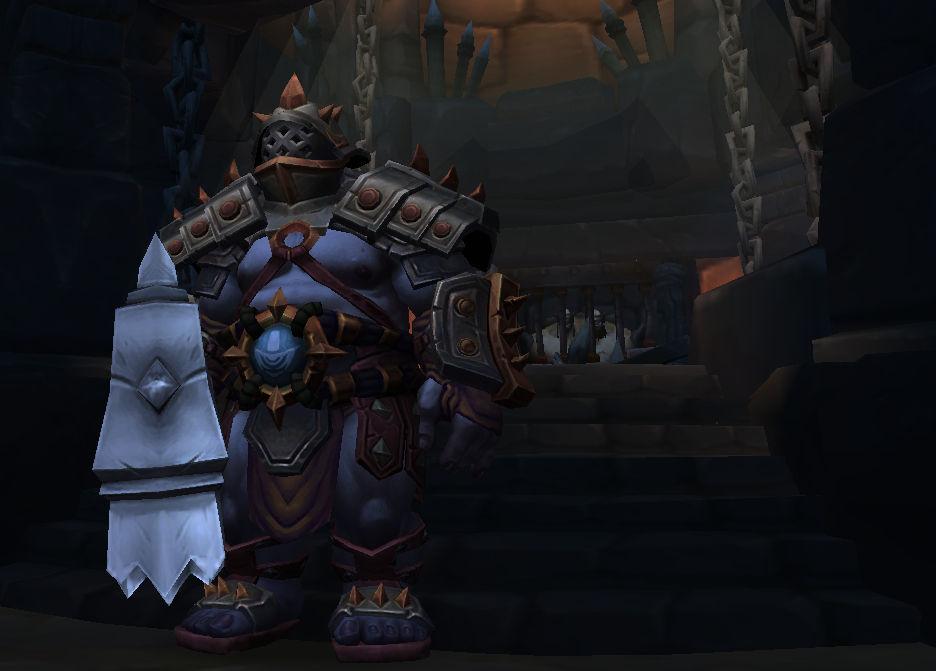 Bem vindos a Malho Imponente! Por favor deixem seus sapatos na porta, o Imperador não quer que sujem os tapetes dele.