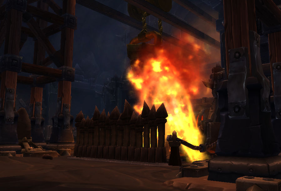 blackrock foundry screenshot