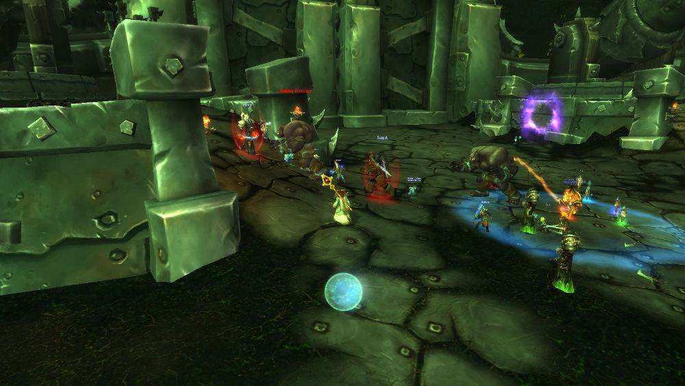 raid hellfire citadel players