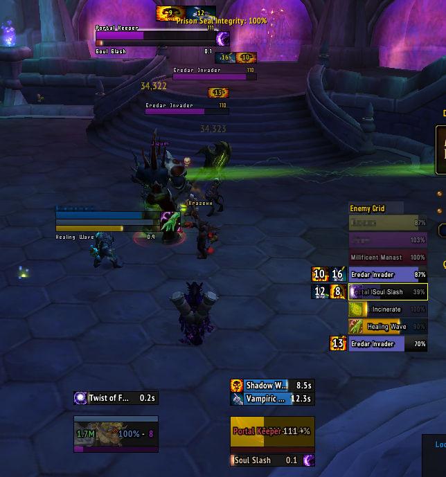 enemygrid violet hold